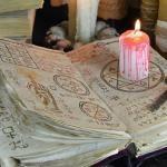 Wicca: a simbologia das cores