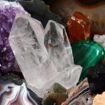 8 cristais para começar o novo ano com paz, saúde e prosperidade