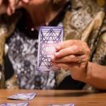 Numerologia e tarot: a presença de arcanos nefastos