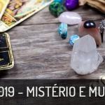 Confira as previsões anuais do Tarot 2019: O Enforcado