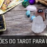 Previsões do Tarot 2019 para fevereiro: A Temperança