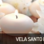 Ritual de Santo Expedito para causas urgentes
