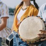 Atabaque: o instrumento sagrado da Umbanda
