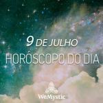Horóscopo do dia 9 de Julho de 2019: previsões para esta terça-feira