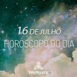 Horóscopo do dia 16 de Julho de 2019: previsões para esta terça-feira