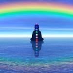 A relação do Yoga com o equilíbrio dos chakras