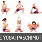 Asanas de Yoga: Paschimottanasana