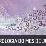 Numerologia Mensal Julho 2019: um mês para novos começos!