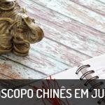 Horóscopo Chinês: O mês da Cabra é o mês do amor