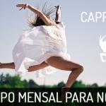 Horóscopo mensal   Capricórnio em Novembro