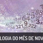 Numerologia Mensal Novembro 2019: o mês do 5 para ultrapassar limites