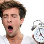 O que significa acordar às 5 da manhã?
