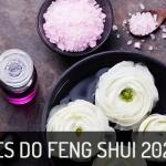 As cores para o Feng Shui 2020: veja como atrair boas energias