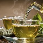 O chá cigano - Aprenda fazer o famoso