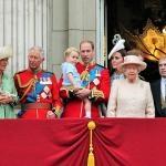 Família Real Britânica: e seus signos do zodíaco