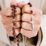 Terço da misericórdia: reza pela paz