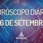 Horóscopo do dia 16 de Setembro de 2018: previsões para este domingo