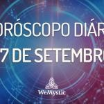 Horóscopo do dia 17 de Setembro de 2018: previsões para esta segunda-feira