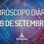Horóscopo do dia 19 de Setembro de 2018: previsões para esta quarta-feira