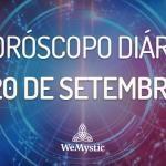 Horóscopo do dia 20 de Setembro de 2018: previsões para esta quinta-feira