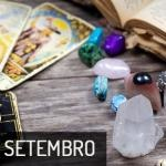 Previsões do Tarot para cada signo: Setembro