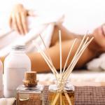 Aromas que curam - como tratar problemas emocionais com aromaterapia