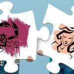 Compatibilidade dos Signos: Câncer e Virgem