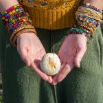 Cigana Zímbia Taram - conheça a história e magia dessa cigana