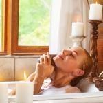 Aprenda o banho energético para espantar inveja