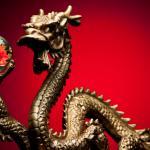 Feng Shui – como utilizar o símbolo dragão da decoração da casa