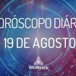 Horóscopo do dia 19 de agosto de 2017: previsões para esse sábado