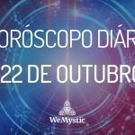 Horóscopo do dia 22 de outubro de 2017: previsões para este domingo