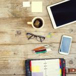 Feng Shui na mesa de trabalho: veja como aplicar