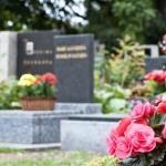 Como pedir licença em um cemitério - formas de se cuidar e ficar tranquilo