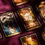 Tarot 2018 Áries:  as previsões das cartas para o seu signo