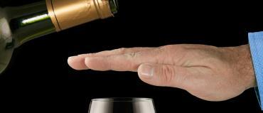 O que as pastilhas ajudam na dependência alcoólica