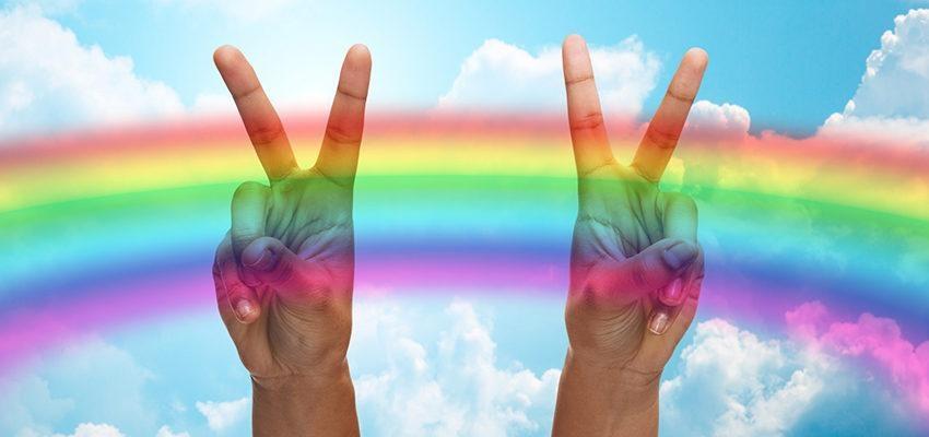 7 motivos para ser contra a homofobia