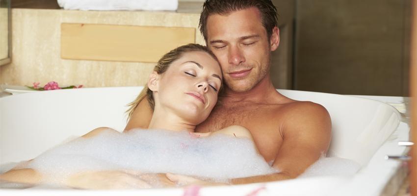 Banho com Tomilho para o Amor