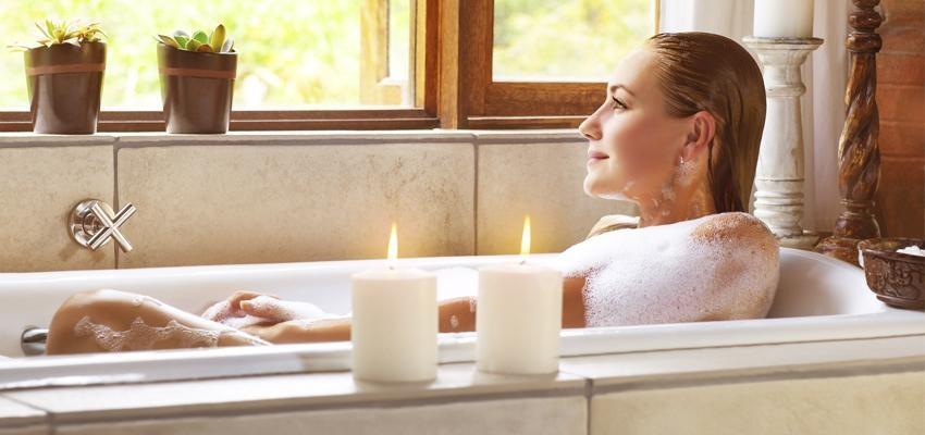 Conheça o banho para fechar o corpo