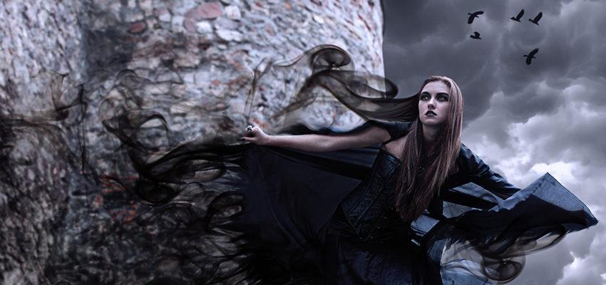 Bruxas brasileiras: descubra suas histórias