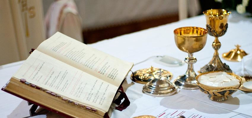 Corpus Christi – o que significa essa data?