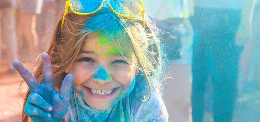 Horóscopo das crianças: o signo dos pequenos
