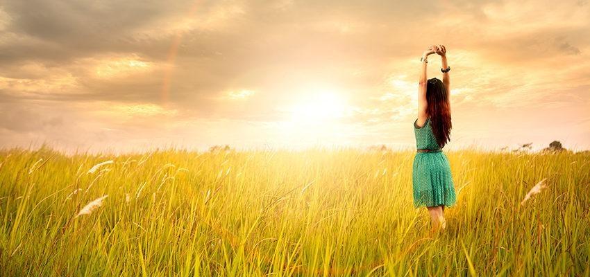 Espiritualidade: a sua luz interior