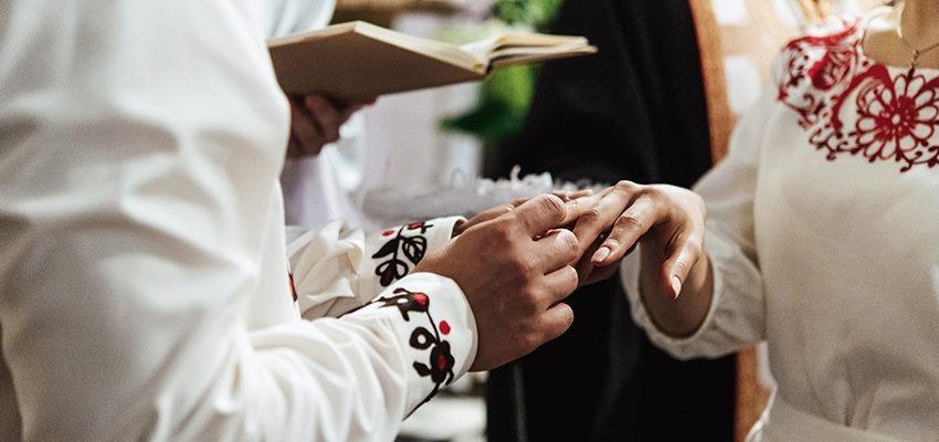 Horóscopo chinês: em qual dia casar?