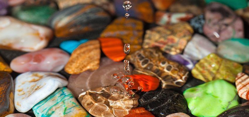 Iemanjá: suas pedras e cristais