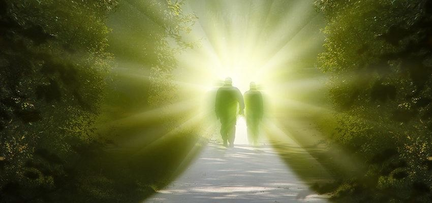 Medo de morrer: a espiritualidade da morte