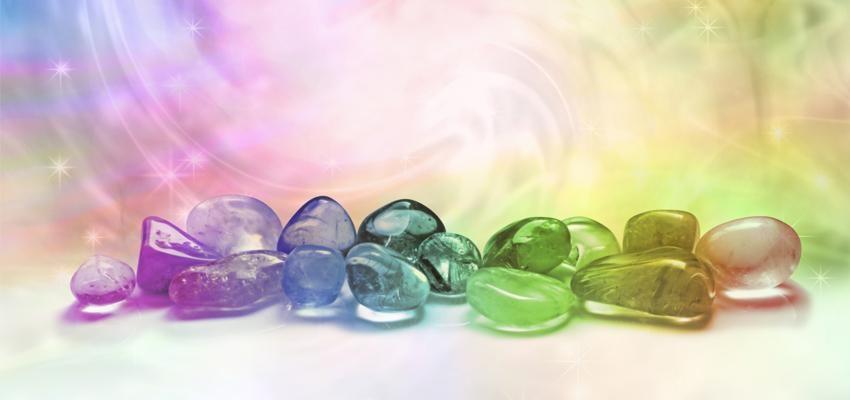 As pedras e Cristais para ansiedade - Saiba como utilizar