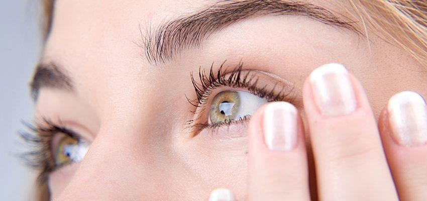 Tremor nos olhos: o que significa?