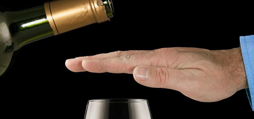 10 Florais de Bach para conseguir parar de beber