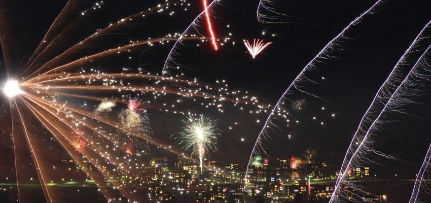10 magias rápidas para o Ano Novo